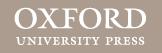 Oxford Press Logo